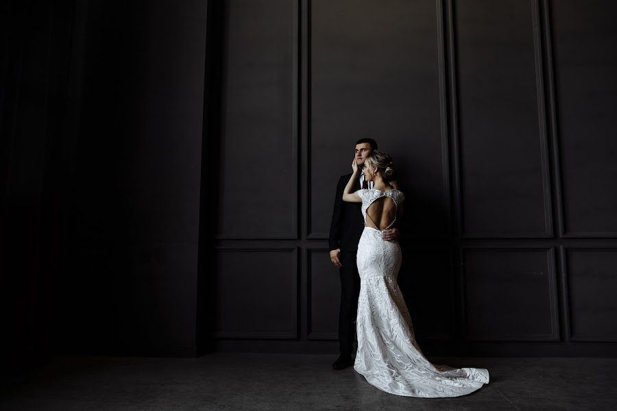 Nhiếp ảnh gia ảnh cưới Evgeniy Lezhnin (foxtrod). Ảnh của 28.05.2019
