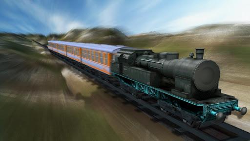 Train 3D Simulator Free