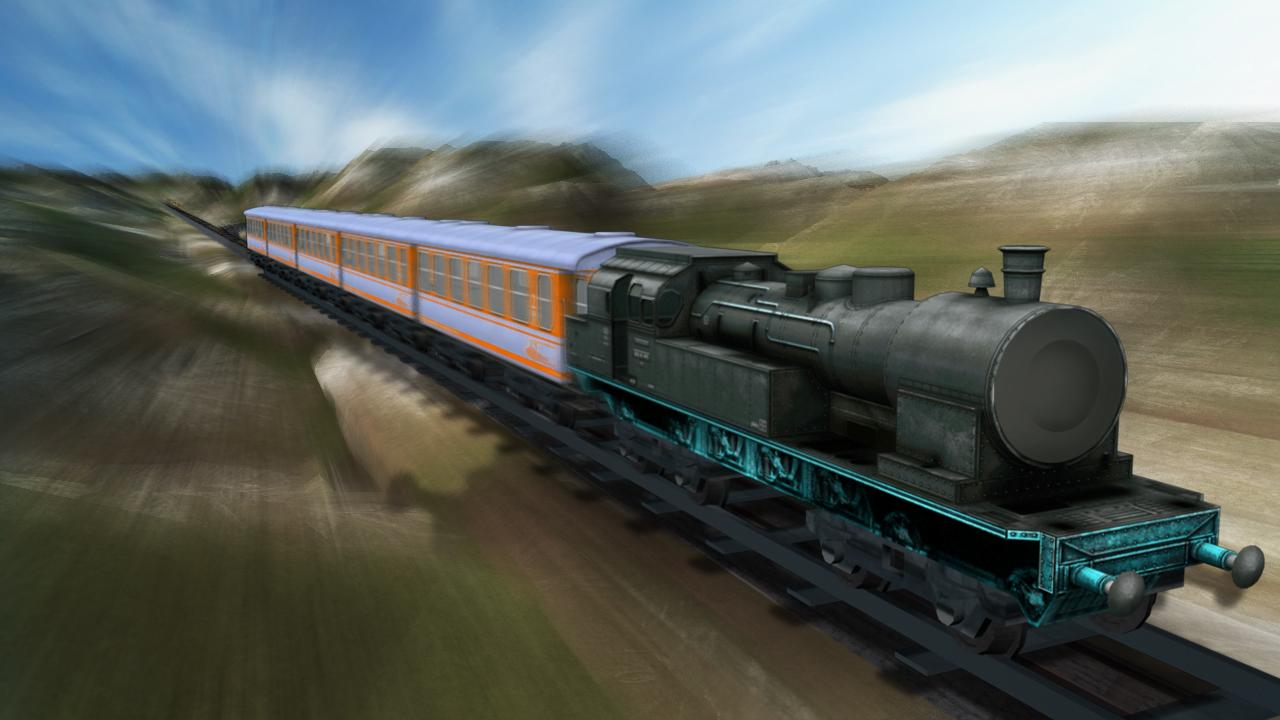 how to change screenshot folder in train simulator