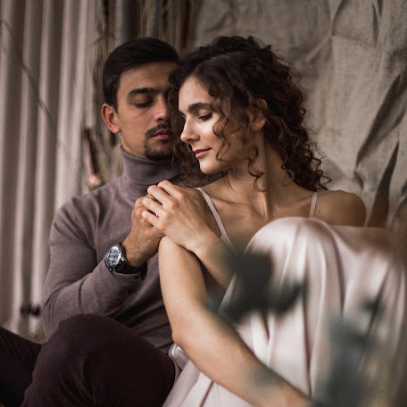 Wedding photographer Aleksandra Kirillova (SashaKir). Photo of 13.02.2018