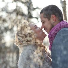 Wedding photographer Filipp Sobennikov (photophilos). Photo of 05.03.2013