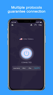 VPN Master – Free unblock Proxy VPN & security VPN App Download For Android 4