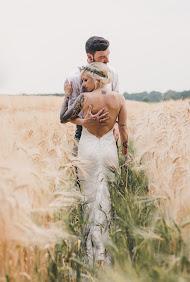 Hochzeitsfotograf Anastasiya Smanyuk (Smanyu). Foto vom 27.06.2017
