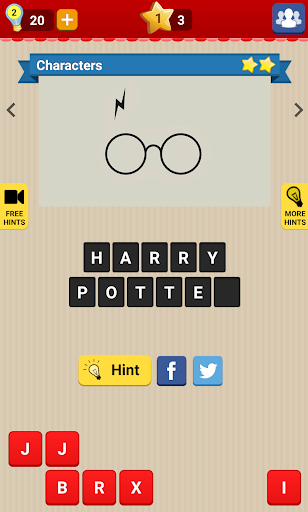 Icon Quiz: Fun Icons Trivia! apkmr screenshots 2