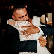Wedding photographer Lukas Duran (LukasDuran). Photo of 25.09.2018