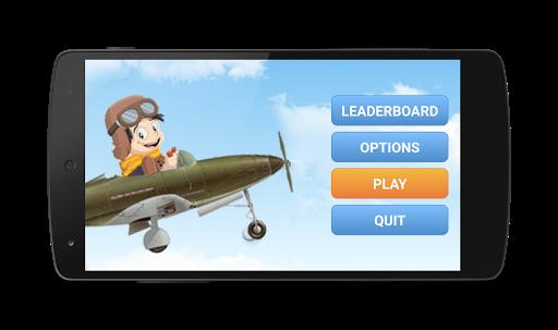 クレイジーパイロットアドベンチャー