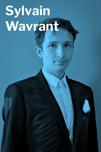 Sylvain Wavrant