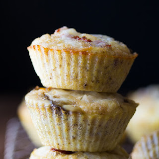 Quinoa Egg Breakfast Muffins (Make Ahead)