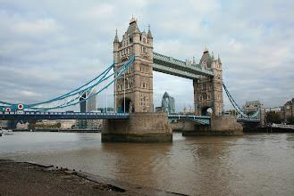 Photo: Londýn Tower Bridge http://www.turistika.cz/cestopisy/londyn-tower-bridge-city-of-london-the-shard-belfast-greenwich-nulty-polednik-a-dalsi