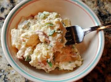 Amazing Potato Salad