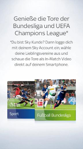 Sky Sport screenshot 6