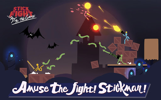 Stick Fight: The Game 1.0.9.4191 6