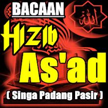 Fadhilah Membaca Hizib Asad Sayidina Ali Ra on Windows PC
