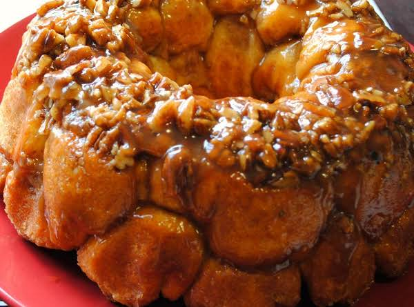 Quick & Easy Monkey Bread Recipe