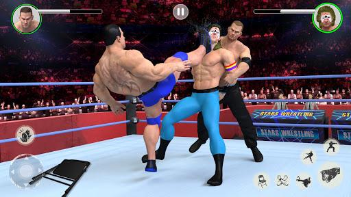 Men Tag Team Wrestling 2019: Fighting Stars Mania 1.0.2 de.gamequotes.net 2