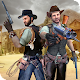 Western Cowboy Gun Shooting Fighter Open World APK