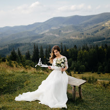 Bröllopsfotograf Andrey Yavorivskiy (andriyyavor). Foto av 11.02.2019