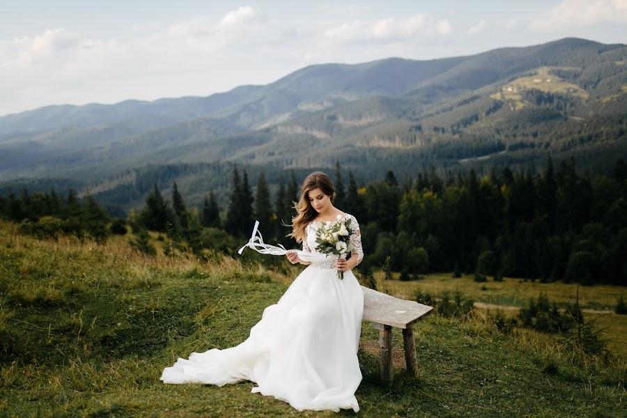 Jurufoto perkahwinan Andrey Yavorivskiy (andriyyavor). Foto pada 11.02.2019