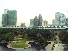 Photo: KL, City Centre Gardens