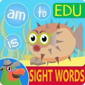 ParrotFish - Sight Words Reading Games - EDU