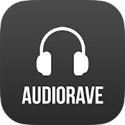 App Free Mp3 Music Streaming && Streamer - AudioRave APK for Windows Phone