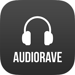 AudioRave - Free Mp3 Music Streaming & Streamer for PC