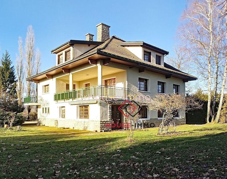 Vente maison 8 pièces 300 m² à Pont-de-Poitte (39130), 350 000 €