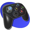 DroidJoy Gamepad Joystick APK
