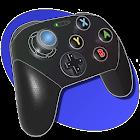 DroidJoy Gamepad Joystick icon