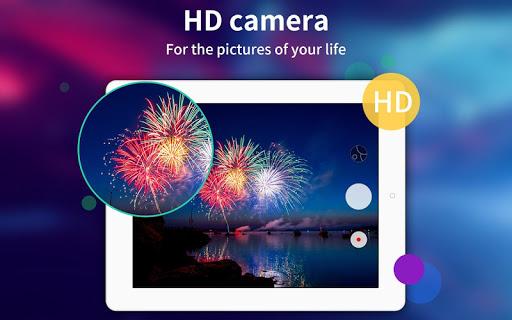 HD Camera Pro & Selfie Camera 1.1.8 screenshots 9