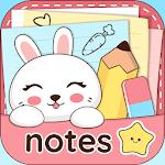 Niki: Cute Notes App 2.1.2