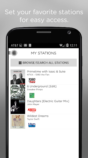 Radio Connect 3.5.0 screenshots 1