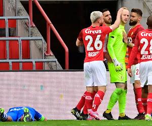 Standard zet scheve situatie recht tegen Gent, Bodart is de held met strafschopredding