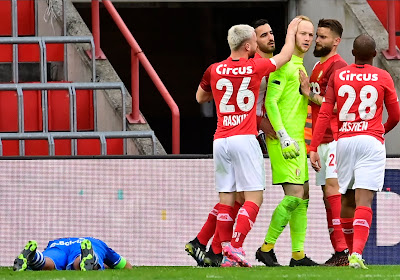 Le Standard de Liège, grâce à un très grand Arnaud Bodart, renoue avec la victoire