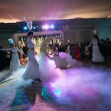 Wedding photographer Kseniya Ceyner (ksenijakolos). Photo of 17.07.2017