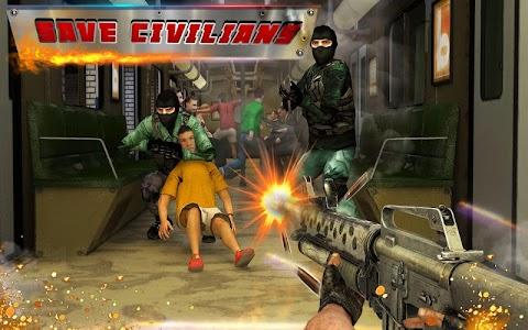 Heroes of SWAT v1.2 (Mod Money)