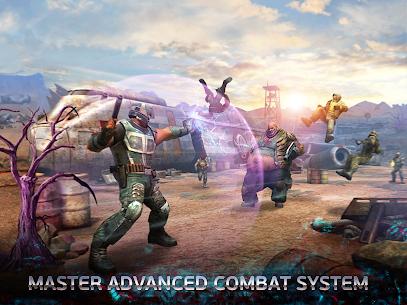 Evolution 2: Battle for Utopia Mod 0.253.48012 Apk [Unlimited Ammo] 2