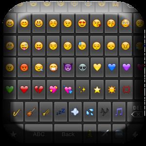 Emoji Keyboard for PC and MAC