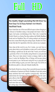 Weight Loss   Without Dieting New - náhled