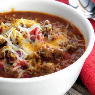 Leftover Chili Recipes.
