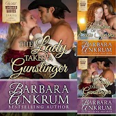 Wild Western Rogues Series