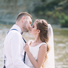 Wedding photographer Elena Zhukovskaya (ElenaZhuk0vskaya). Photo of 30.08.2017