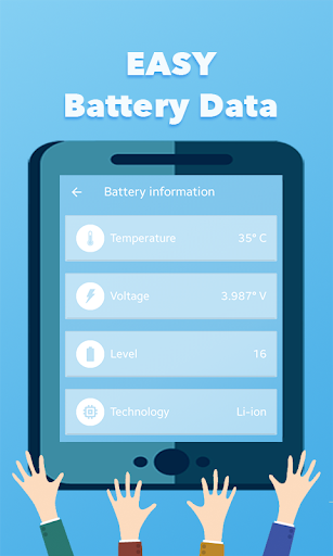 My Android Battery Life Saver screenshot 8