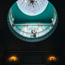 Wedding photographer Denis Kolesnichenko (DeZZ). Photo of 17.08.2018