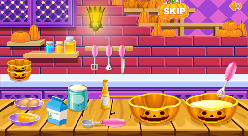 Pancake Girls Cooking Game 1.0.0 screenshots 4