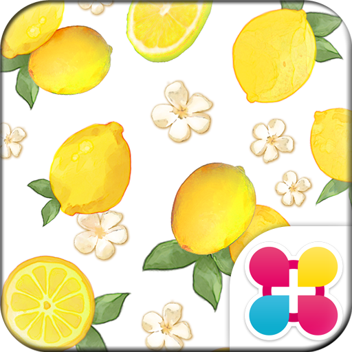 Cute Theme-Citrus- Icon