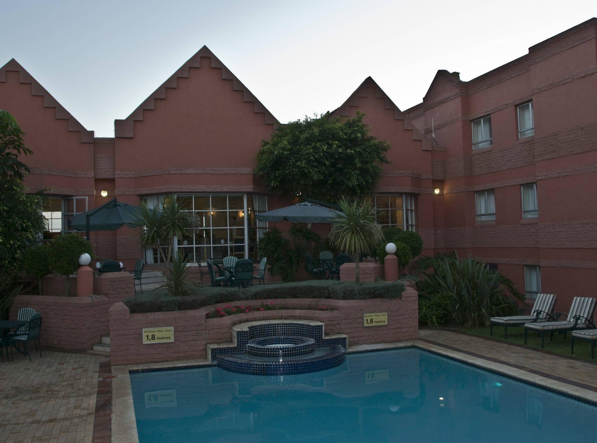 City Lodge Port Elizabeth