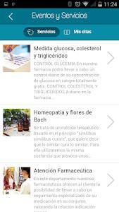 Farmacia Romany screenshot 1