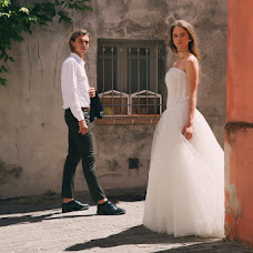 Wedding photographer Evgeniy Kapanelli (Capanelli). Photo of 01.10.2017