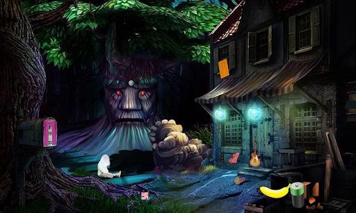 501 Free New Room Escape Game 2 - unlock door screenshots 13